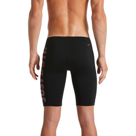 Nike Swim JDI Jammer Men black